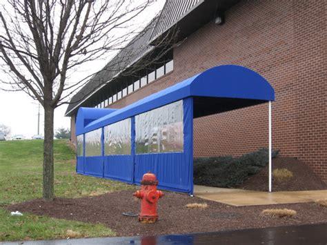 drop curtainsenclosures kreiders canvas service