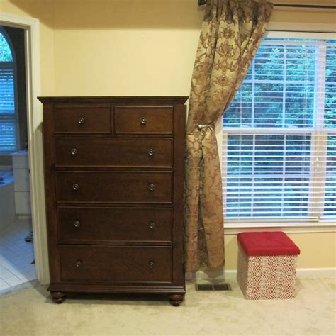 raymour and flanigan coventry dresser the big reveal bedroom makeover with raymour flanigan