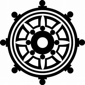 Dharma Wheel 62 | Tattoo project | Pinterest | Dharma ...