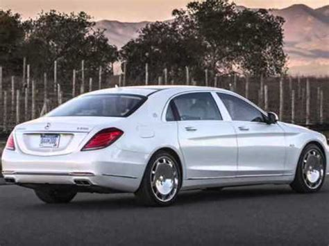 maybach mercedes white all new 2015 mercedes benz mercedes maybach s600 white
