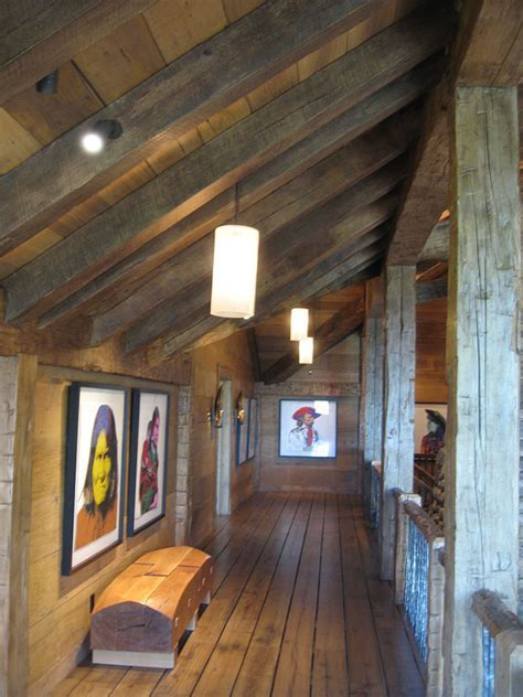 Rustic Retreat   Arc Wood & Timbers