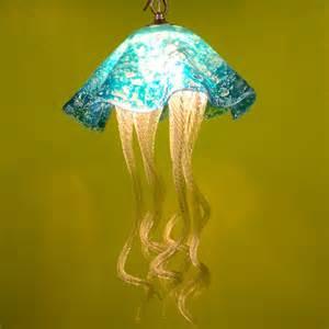 jellyfish pendant light buy a made jellyfish pendant light turquoise
