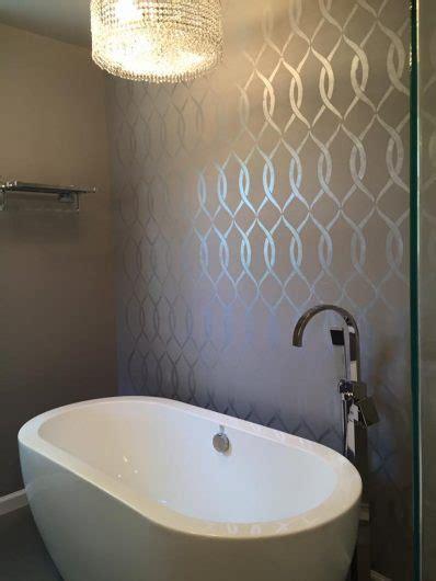 stencils   affordable   refresh  decor