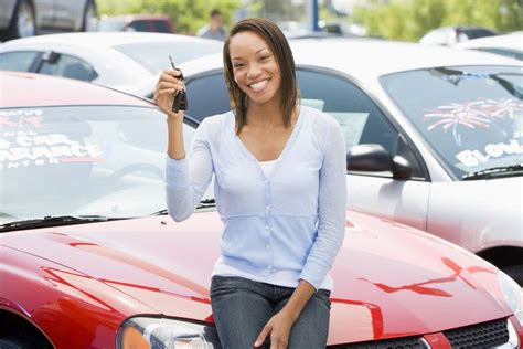 Used Car Shopping Goes The Fun Route  From The Grapevine