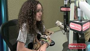 "Madison Pettis on Playing the Voice of Lala from ""Beverly ..."