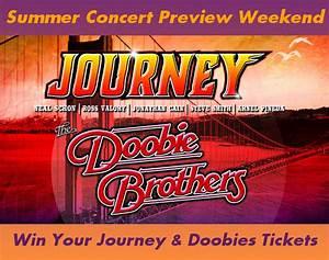 Summer Concert Preview Weekend