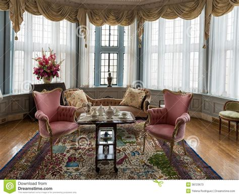 interior decorating blogs toronto indoor decorations at casa loma in toronto editorial stock