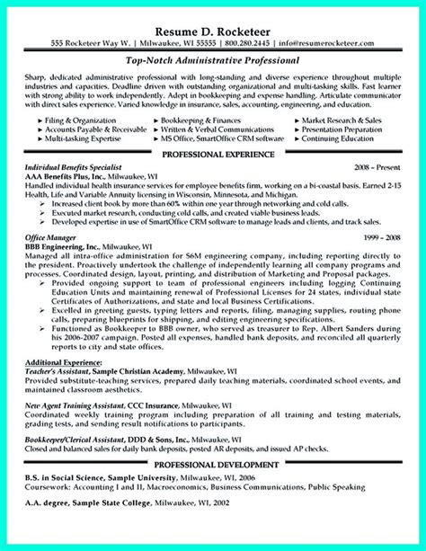 Clerk Resume Description by 11 Best Images About Office Clerk On Tips For Description And