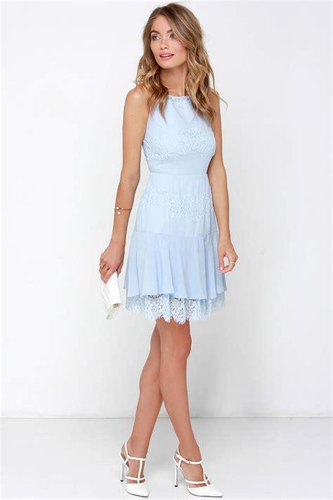 light blue of the dress lovely light blue dress lace dress trumpet skirt 84 00