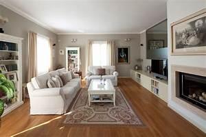Pareti Color Tortora  U2013 Casa Raffinata  U2013 Soluzioni D U0026 39 Arredo