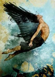 Icarus | Soul | Pinterest