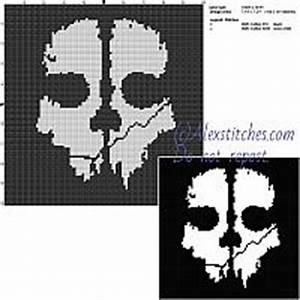 Videogames - free cross stitch patterns by Alex