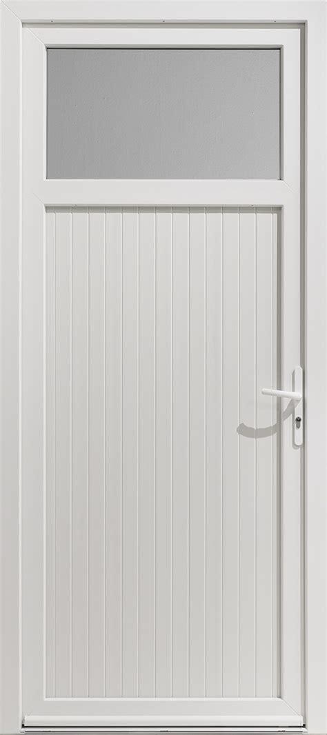 porte de service pvc leroy merlin de conception de maison