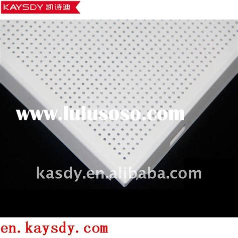 12x12 Ceiling Tiles With Holes by Ceiling Tiles With Holes Images