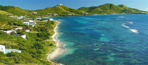 St. Croix, Us Virgin Islands. St. Croix's Heritage Trail