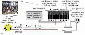 Generac 30 Amp Generator Plug Wiring Diagram
