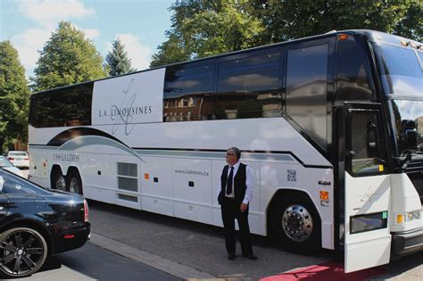 Limo Coach by Luxury Coach Limo L A Limousines Limos Toronto