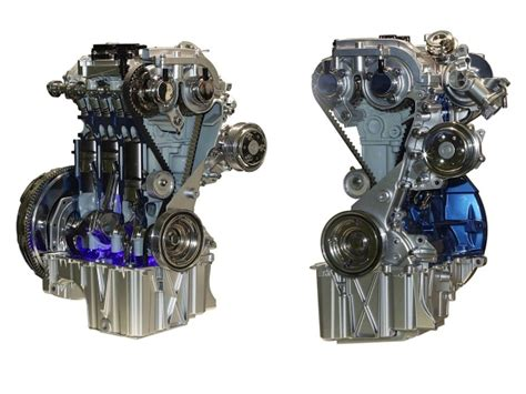ford wins engine  year  ltr ecoboost mazda forum
