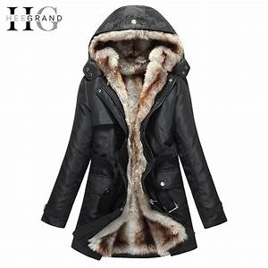 Aliexpress.com : Buy HEE GRAND 2017 Women Winter Coats And ...