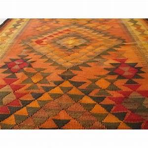 tapis kilim ancien la maison retro With tapis kilim avec canapé 2m longueur