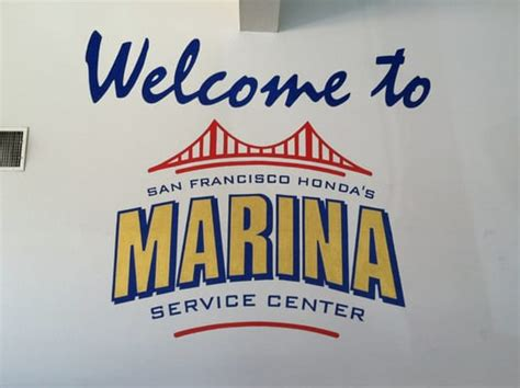 l repair san francisco san francisco honda marina service center auto repair