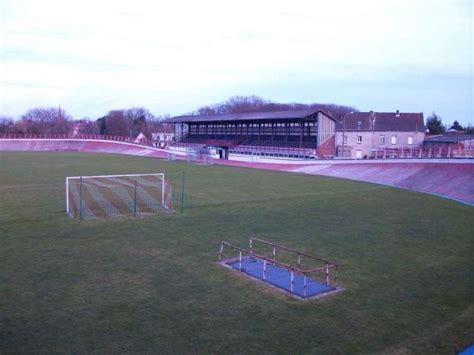 terrain stade velodrome photo n 176 3 club football uso bruay la buissiere footeo