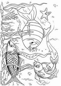 Transportbox Für Fische : die besten 17 ideen zu ausmalbilder fische auf pinterest ~ Michelbontemps.com Haus und Dekorationen