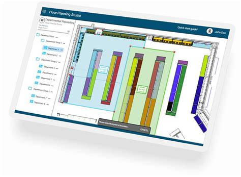 Macro Space Planning And Optimization Software  Relex