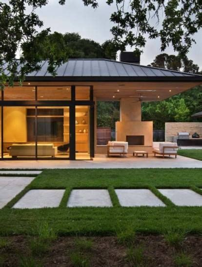Home Design In Harmony With Nature by Beautiful Modern Farmhouse With A Backdrop Of Evergreen