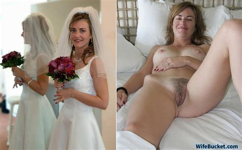 [gallery] before after nudes of real brides wifebucket offical milf blog