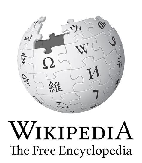 wikipedia logo png transparent background famous logos