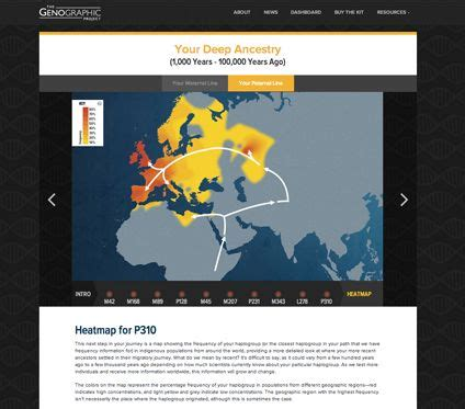 National Geographic Store  Dna Ancestry Pinterest