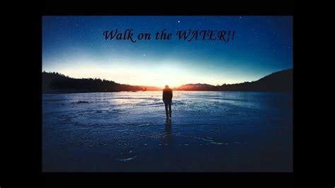 Mali Music Walk On Water