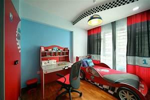 Bedroom Unique Car Beds Kid Decor Ideas For Boy Iranews