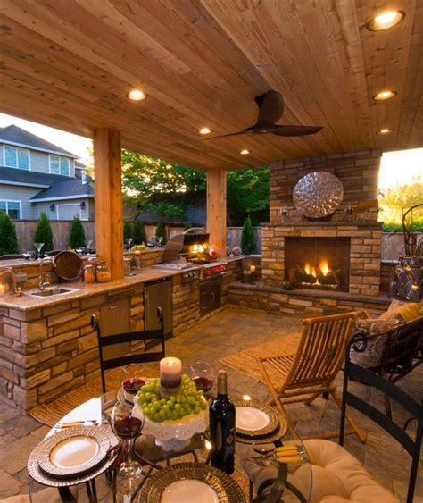 smart ways  illuminate  outdoor space digsdigs