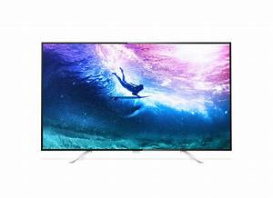 4k Ultra Slim Smart Led Tv 55put6801  79