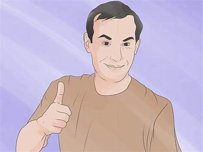 Person Shy Talk Wikihow Step