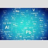 4 New Elements ...