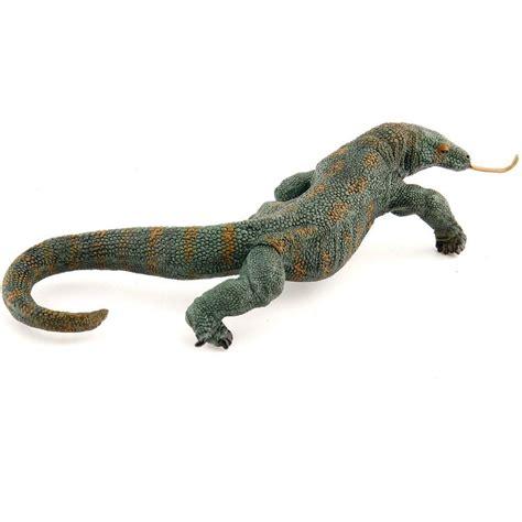 Komodo Dragon Stuffed Animal