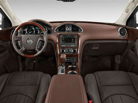 Becker Buick Used Cars by 2015 Buick Enclave Interior So Sleek 2015buickenclave