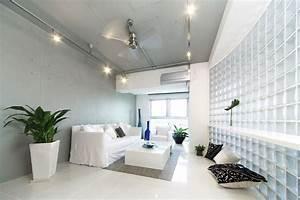 Cloison Brique De Verre : toute la lumi re sur les briques de verre lorraine magazine ~ Dailycaller-alerts.com Idées de Décoration
