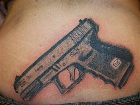 glock tattoo tattoos   glock guns pinterest