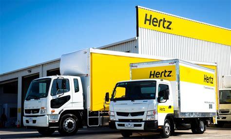 Hertz Equipment Rental Teamsters Ratify Three-year