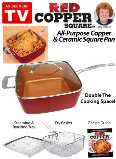 flavorstone essentials cookware set    tv carolwrightgiftscom