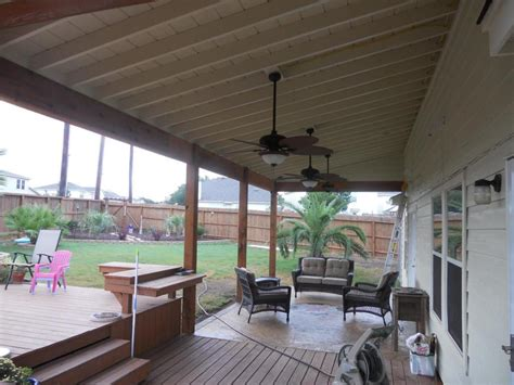 three house plans covered patio ceiling ideas best covered patio ideas