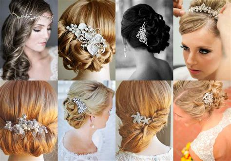 Latest Styles Of Vintage Wedding Hairstyles 2014 Life N