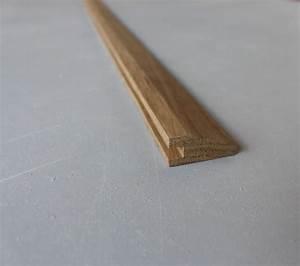 barre de seuil suisse en chene 15 x 35 mm parquets de 14 With barre d arret pour parquet flottant