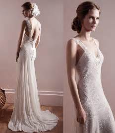 modern brides top dramatic and intricate back designs of