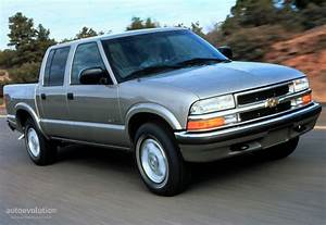 Diagram For 2000 Chevrolet S 10