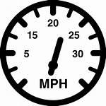 Speedometer Icon Speed Icons Limit Meter Freepik
